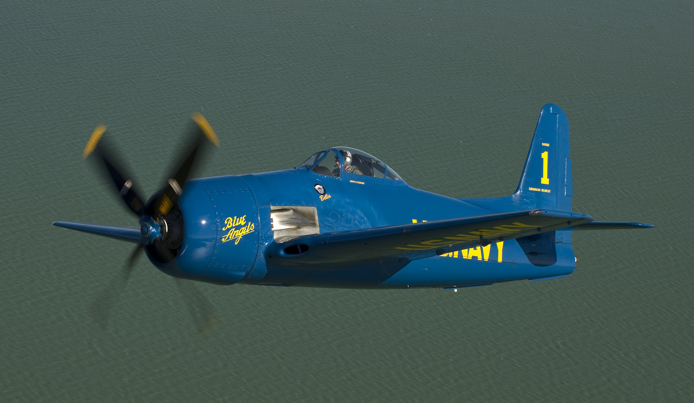 Bearcat-blue-angels